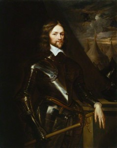 NPG 3301; Henry Ireton copy attributed to Robert Walker, after  Samuel Cooper, and  Sir Anthony Van Dyck
